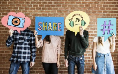 5 tips for sharing content