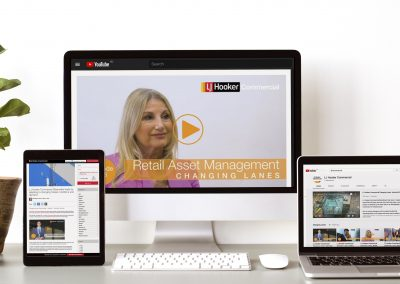 Video series content marketing strategy and copywriting